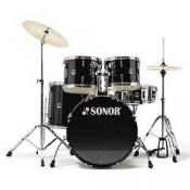Акустические барабаны