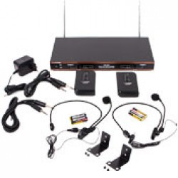 Аксессуары и комплектующие для радиосистем