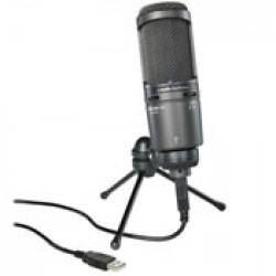 USB микрофоны