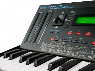 Синтез 80-х для нового поколения