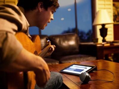 Качественная запись звука с iPhone или iPad
