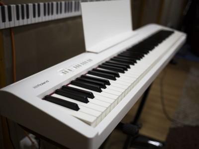 Фортепиано Roland FP30 - доступное качество