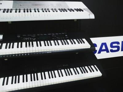 Инструменты Casio – отличный подарок Вашему ребенку