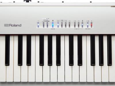 Обзор пианино Roland FP-30 и специальное предложение от «Тик-Так»!
