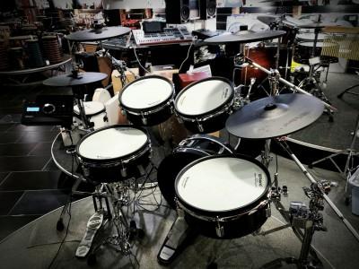Наймолодший з лінійки Roland V-Drums Acoustic