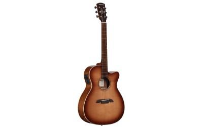 Электроакустическая гитара Alvarez AFA95CESHB