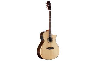 Электроакустическая гитара Alvarez AG70CEAR
