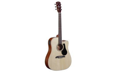 Электроакустическая гитара Alvarez RD28CE