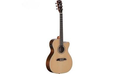 Электроакустическая гитара Alvarez RF28CE