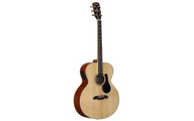Электрокустическая гитара Alvarez ABT60CE