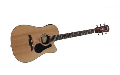 Электроакустическая гитара ALVAREZ AD30CE