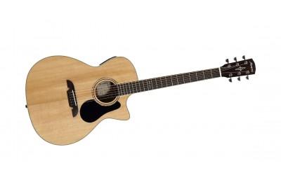 Акустическая гитара ALVAREZ AG60CE
