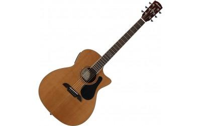 Электроакустическая гитара Alvarez AG75CE