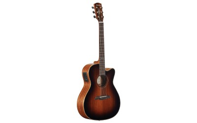 Электроакустическая гитара Alvarez MFA66CESHB