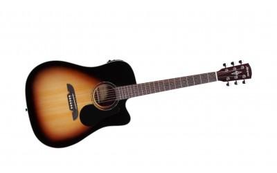 Акустическая гитара ALVAREZ RD26CESB