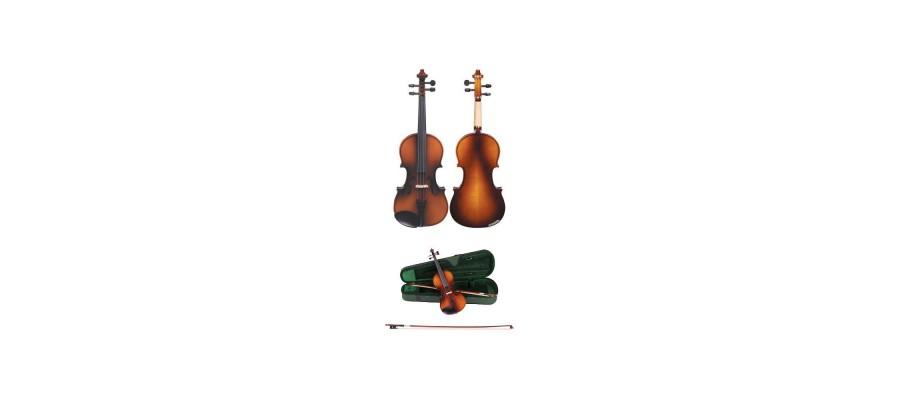Скрипка ANTONI ACV34 1/8