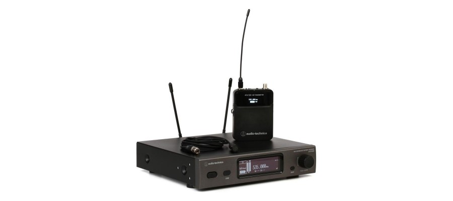 Радиосистема Audio Technica ATW 3211/831