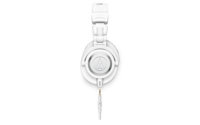 Наушники Audio Technica ATHM50XWH