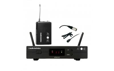 Радиосистема Audio Technica ATW 11/PF