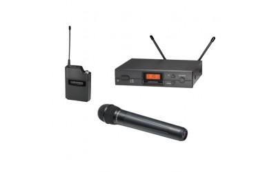 Радиосистема Audio Technica ATW2110a/P3