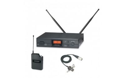 Радиосистема Audio Technica ATW 2110b/P