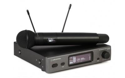 Радиосистема Audio Technica ATW3212/C510