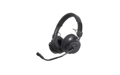 Профессиональная стереогарнитура Audio Technica BPHS2CUT