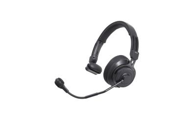 Профессиональная стереогарнитура Audio Technica BPHS2SUT