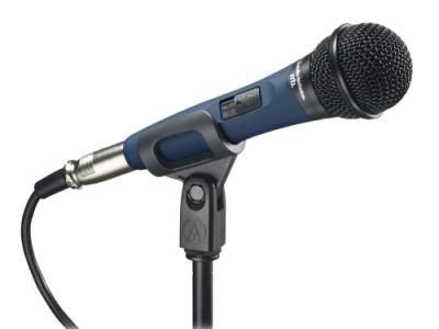 Вокальный микрофон от японской фирмы Audio Technica