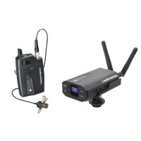 Накамерная радиосистема Audio-Technica ATW-1701P