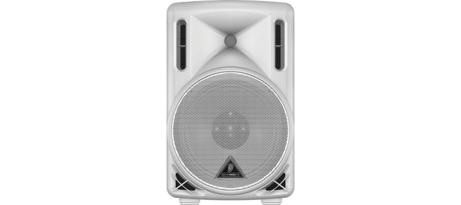 Активная акустическая система BEHRINGER B210D-WH