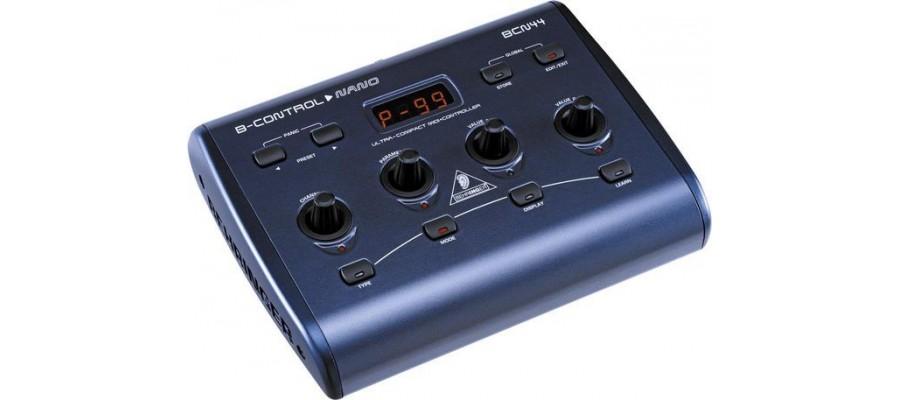 Контроллер BEHRINGER BCN44