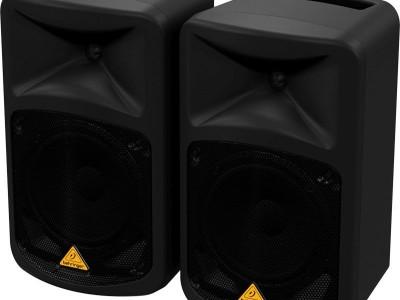 Портативная система звукоусиления Behringer