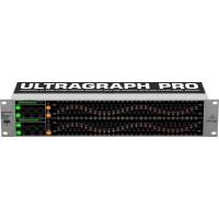 Эквалайзер BEHRINGER FBQ3102 HD ULTRAGRAPH PRO