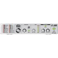 Процессор мультиэффектов BEHRINGER MINIFEX FEX800