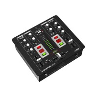 DJ-микшер BEHRINGER PRO MIXER VMX100USB