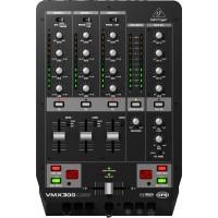 BEHRINGER PRO MIXER VMX300USB