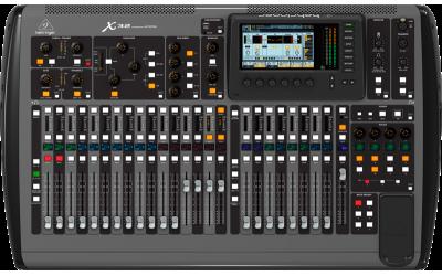 Цифровой микшер Behringer X32