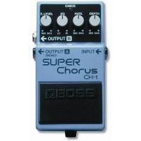 Педаль для гитары Boss CH-1 Super Chorus