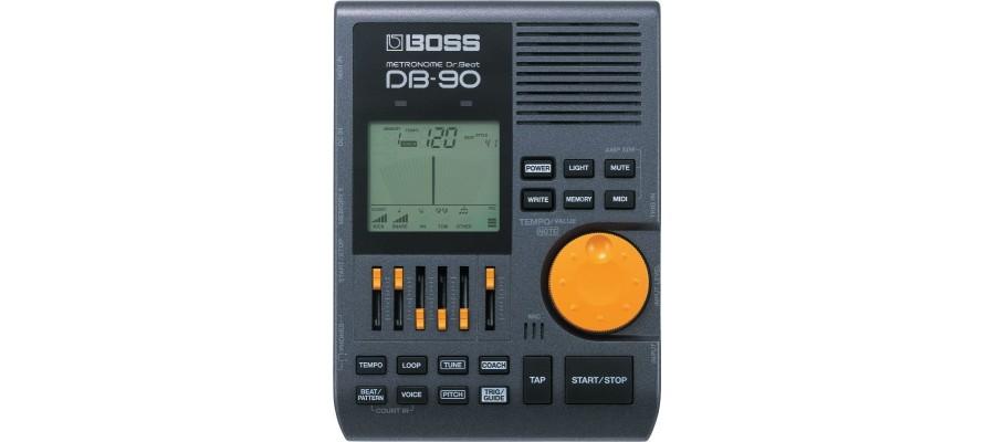 Метроном BOSS DB-90