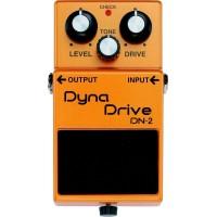 Педаль для гитары Boss DN-2 Dyna Drive