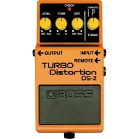 Педаль для гитары Boss DS-2 Distortion