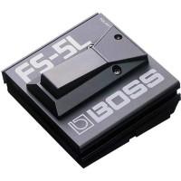 Педаль BOSS FS-5L