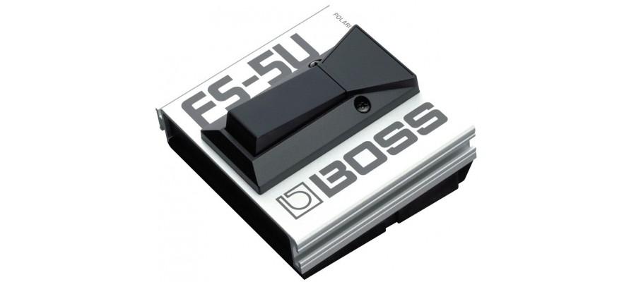 Ножной переключатель BOSS FS-5U