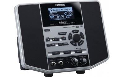 Проигрыватель с эффектами для гитары Boss eBand JS-10