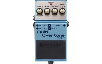 Гитарная педаль BOSS MO-2 Multi Overtone