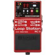 """Loop"" станции"