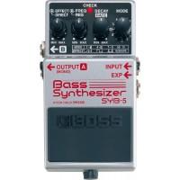 Педаль для гитар Boss SYB-5 Bass Synthesizer