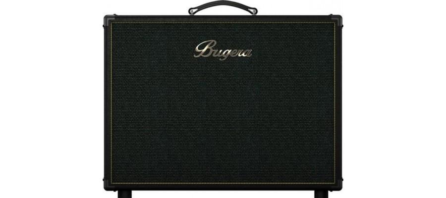 Гитарный кабине BUGERA 212V-BK