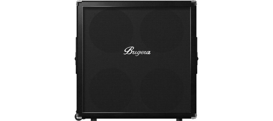 Гитарный кабинет BUGERA 412F-BK